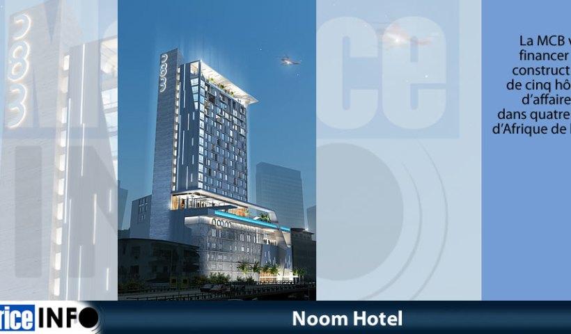 Noom Hotel