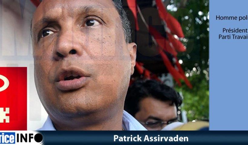 Patrick Assirvaden