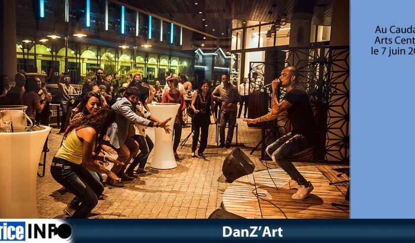 DanZ'Art