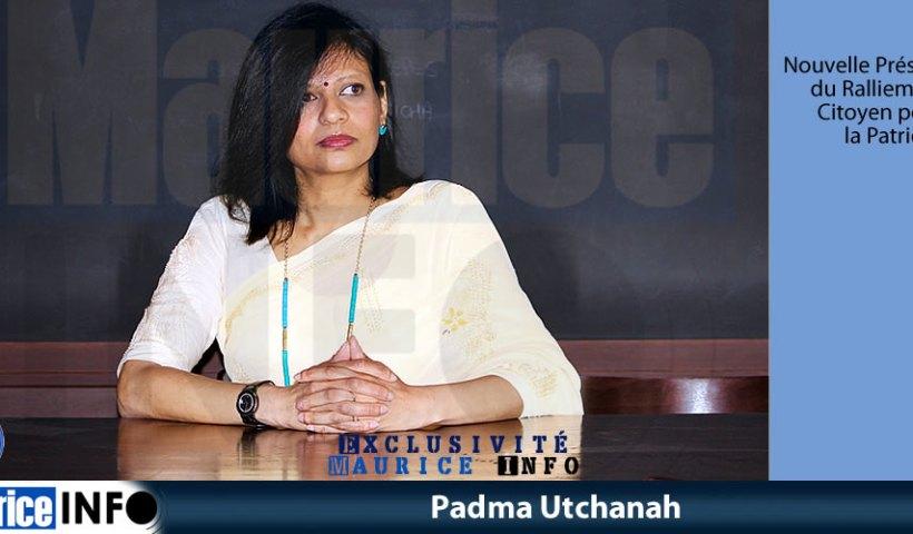 Padma Utchanah