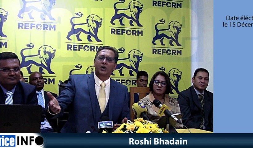 Roshi Bhadain