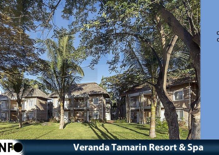 Veranda Tamarin Resort & Spa
