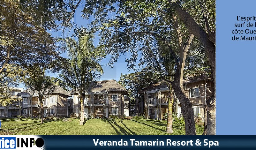 Veranda Tamarin Resort & Spa