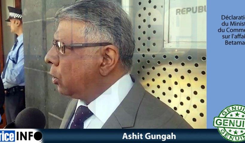 Ashit Gungah