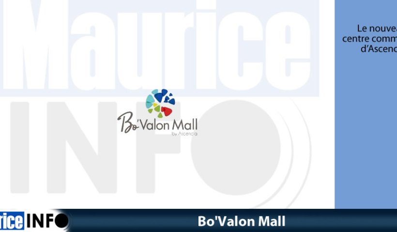 Bo'Valon Mall