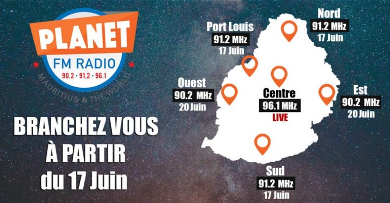 Frequence Planet FM