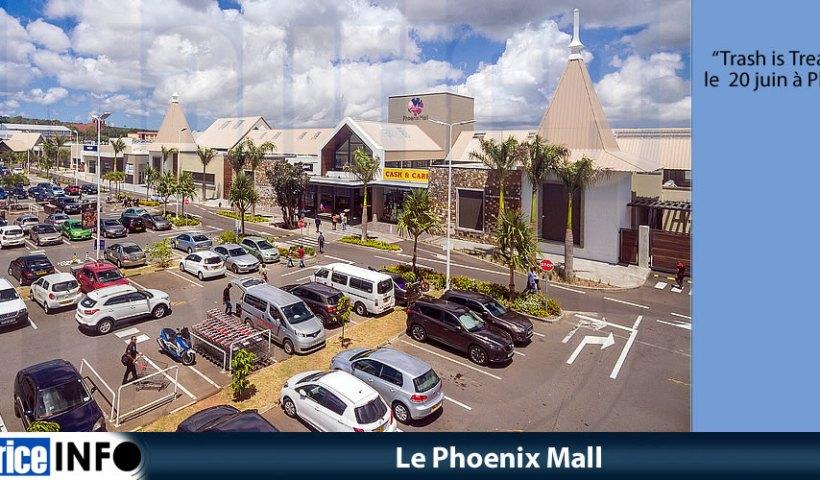 Le Phoenix Mall