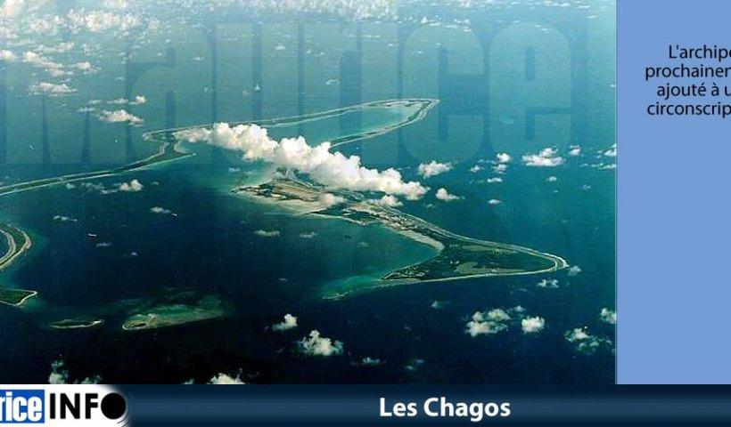 Les Chagos