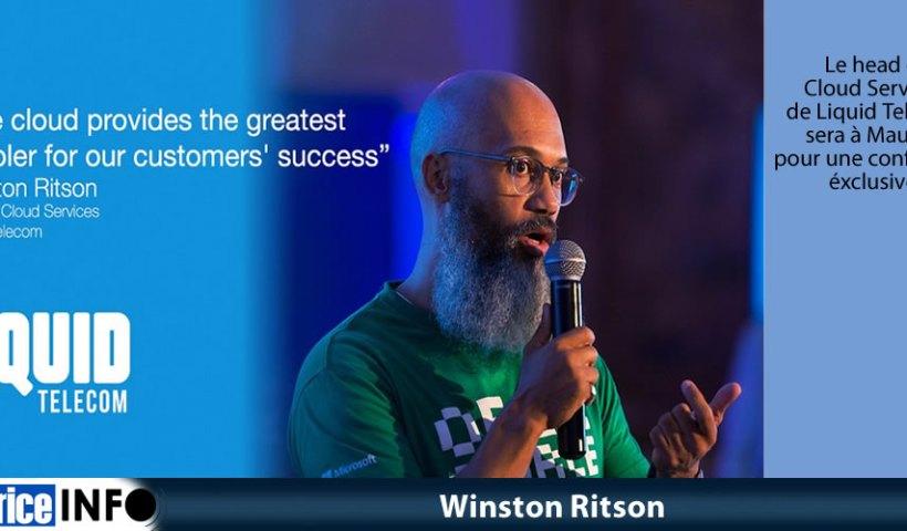 Winston Ritson