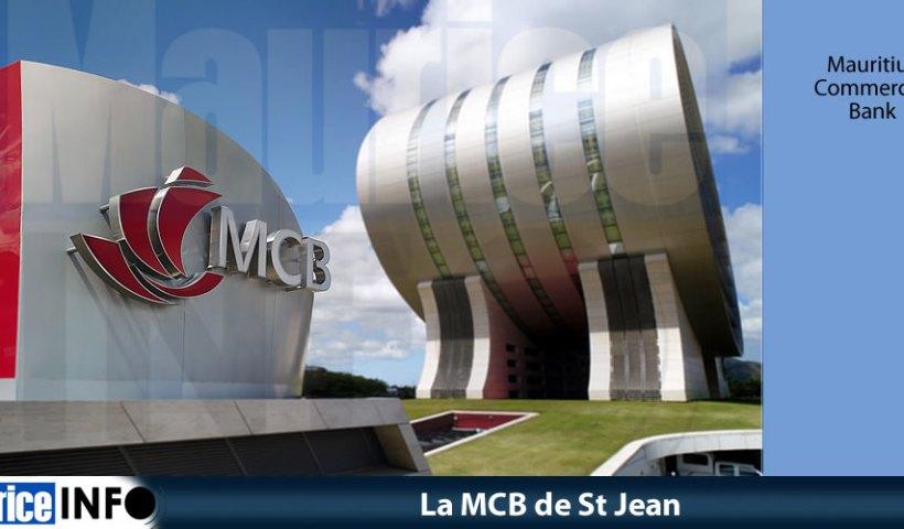 La MCB de St Jean