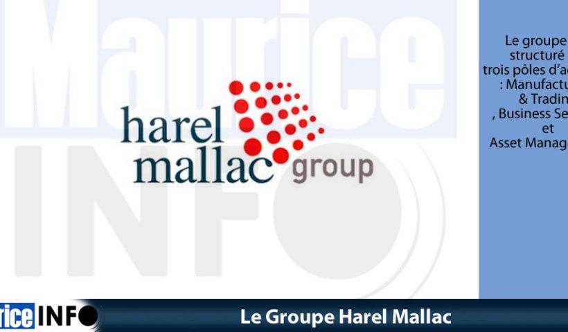 Le Groupe Harel Mallac