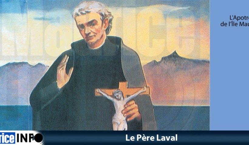 Le Père Laval