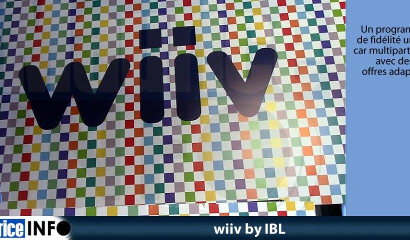 wiiv by IBL