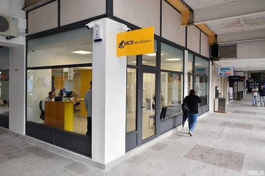 MCB Microfinance