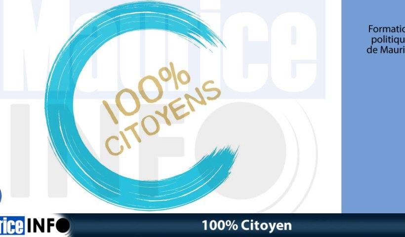 100% Citoyen