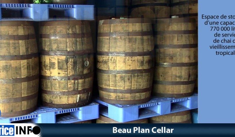 Beau Plan Cellar