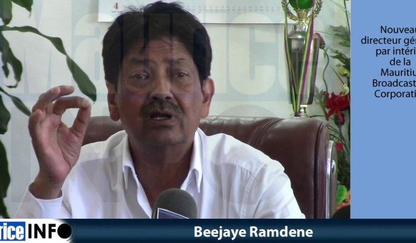 Beejaye Ramdene