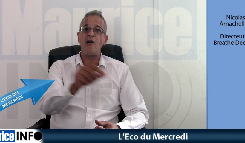 Eco du Mercredi de Breathe Deep Ltd