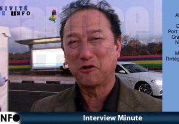 Interview Minute