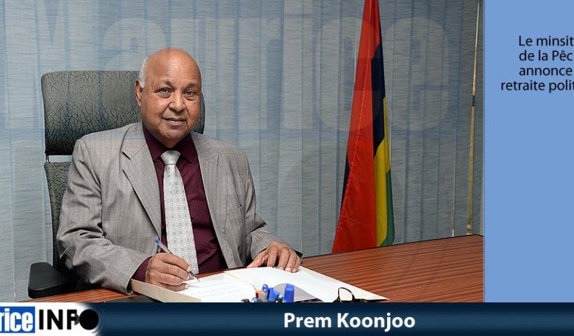 Prem Koonjoo