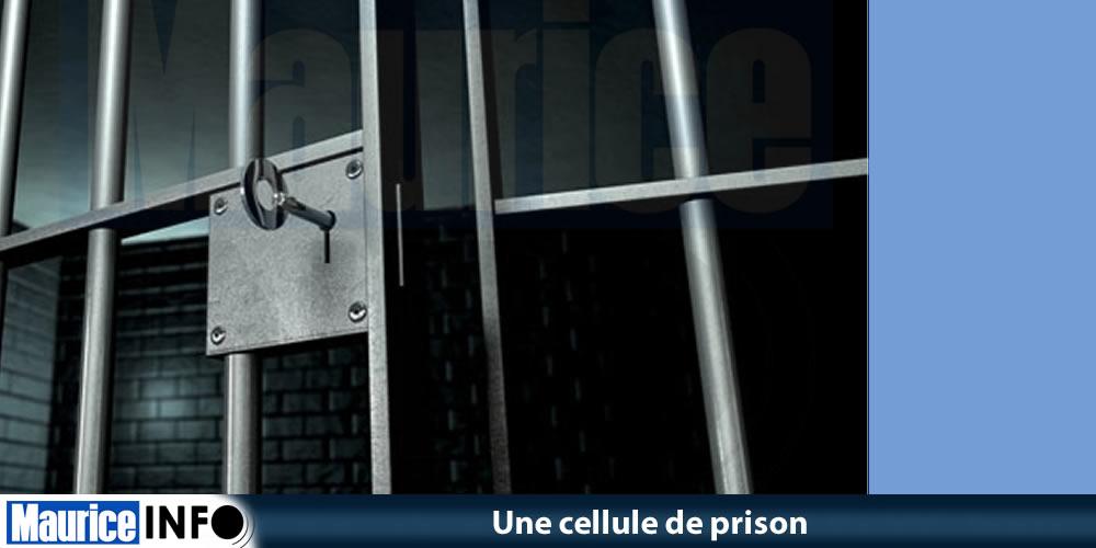 Baisse de la criminalité à Maurice