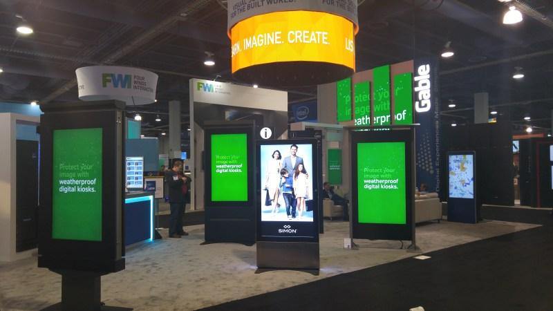 Digital Signage Displays