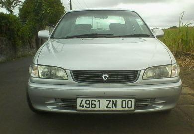 Reconditioned Car Showroom In Mauritius
