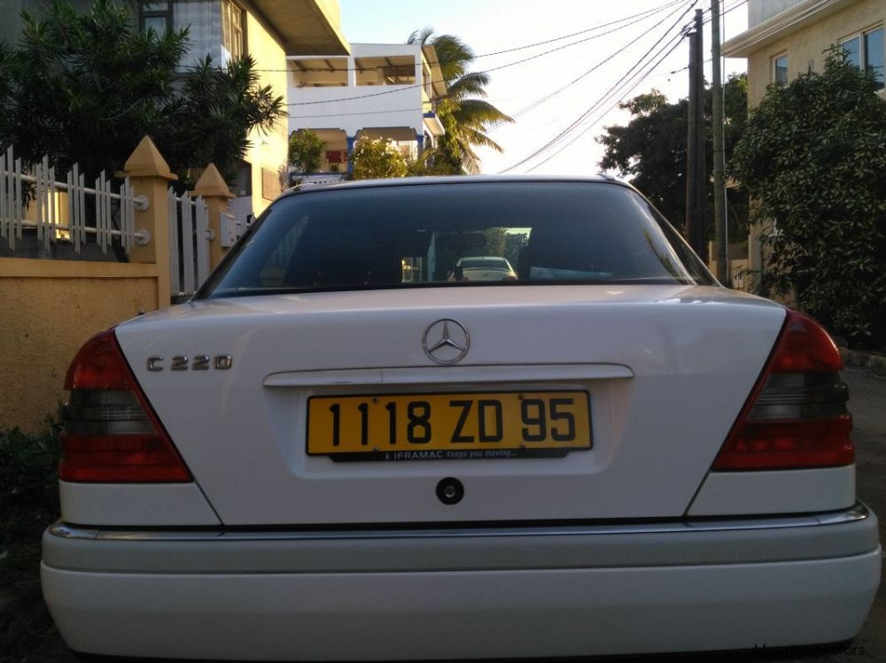 medium resolution of  mercedes benz c220 in mauritius