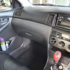 Toyota Yaris Trd Matic New Corolla Altis Price Used 2008 For Sale Camp De Masque