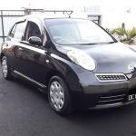 Used Nissan March Ak12 2009 March Ak12 For Sale Vacoas Nissan March Ak12 Sales Nissan March Ak12 Price Rs 230 000 Used Cars
