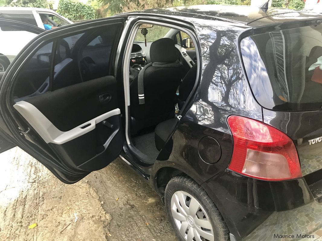 toyota yaris trd matic grand new veloz 2015 used 2009 for sale curepipe