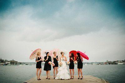 Lake-Union-Wedding-Photos