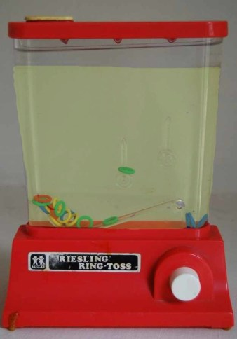 Riesling Ring Toss