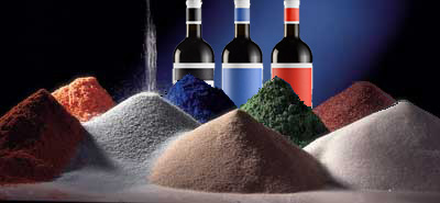 additives in wine