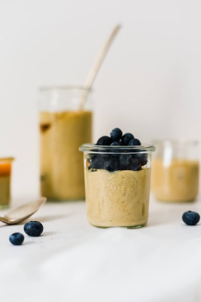Crème dessert Weight Watchers vanille programme Liberté