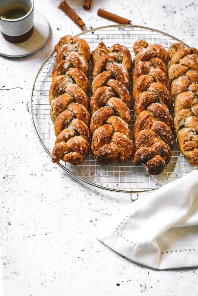 Craquelins pâtisserie française