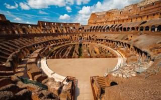 Amphitheatrum Flaveum Glory