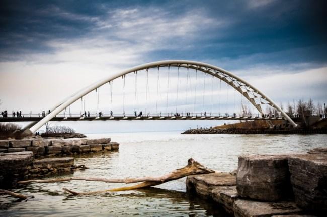 River Arch I