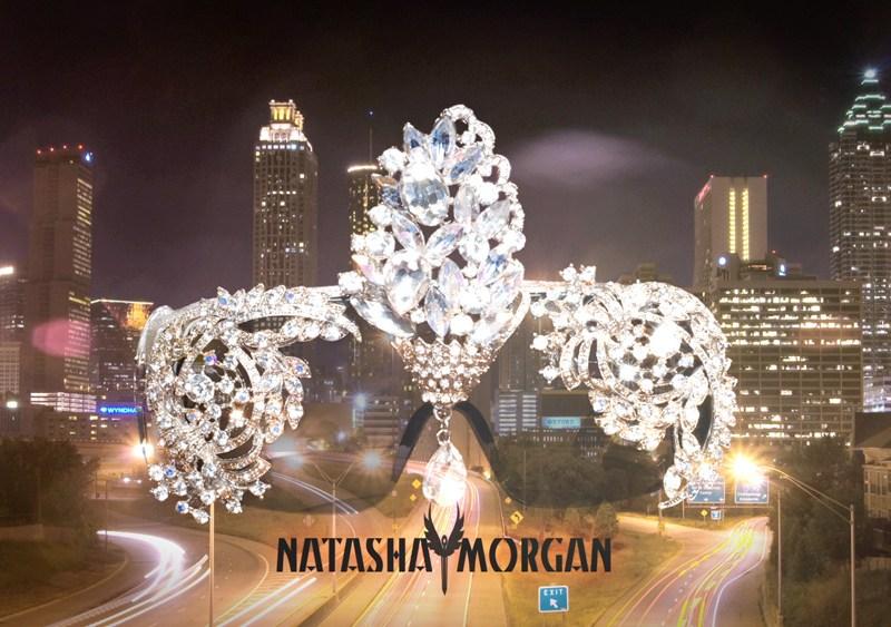 Natasha Morgan's Commercial