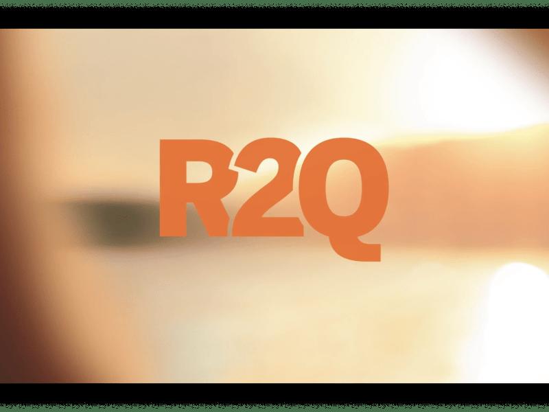 R2Q App Promo