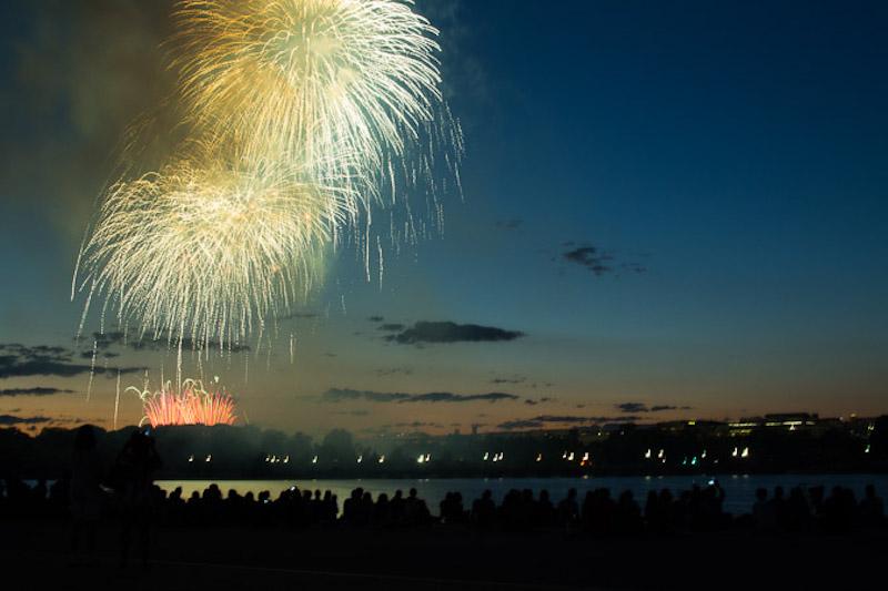 dc fireworks