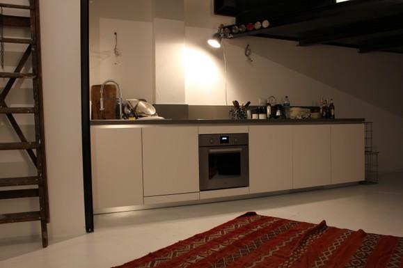 cucina ernestomeda one 80 Fenix  cucine ernestomeda e