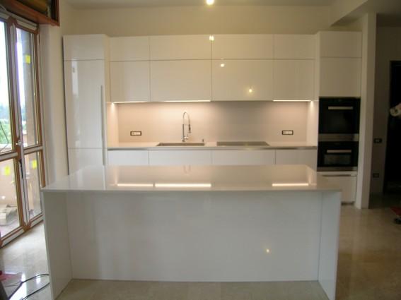 cucina one Ernestomeda a Monza  cucine ernestomeda e camerette cityline  arredamento cucine