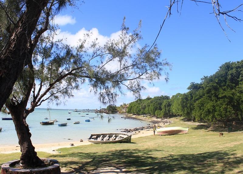 Grand Gaube in Mauritius