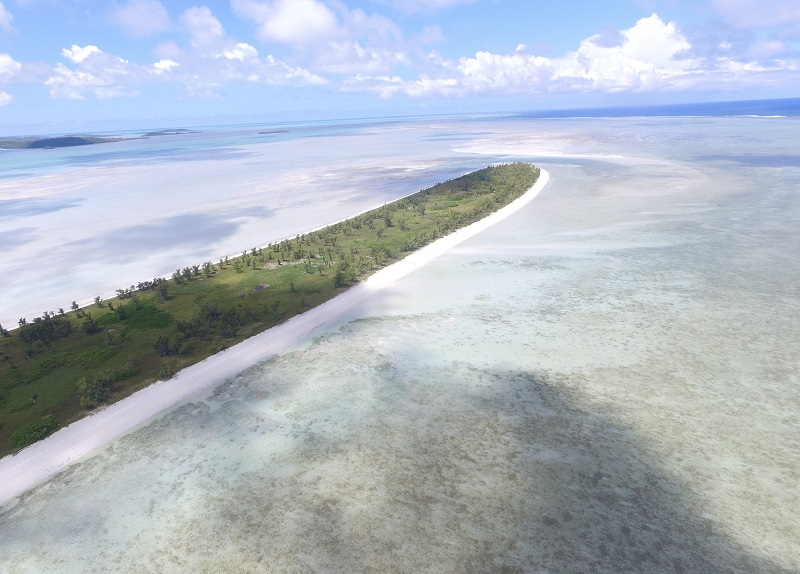 Ile aux Cocos beach in Rodrigues island. Place to visit. Best place to visit in Rodrigues. How to go to Coco Island