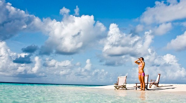 Mauritius makes it in the top 10 destinations