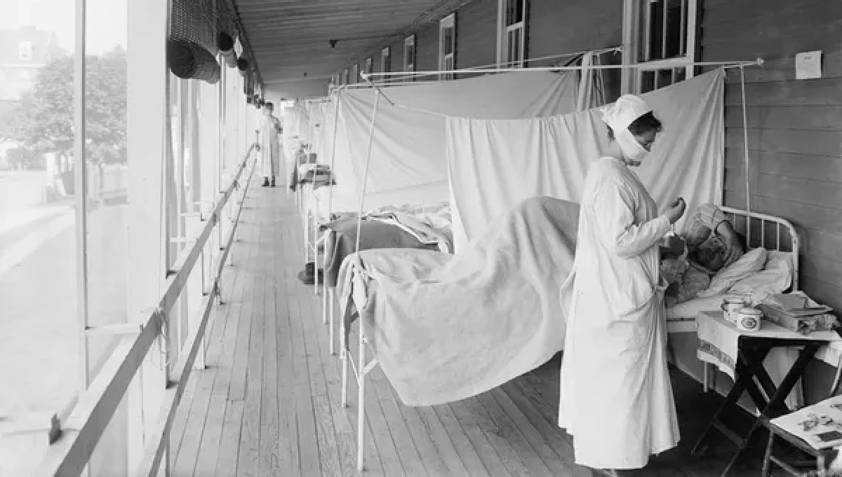 Will the end of the Covid-19 pandemic usher in a second Roaring '20s? – Mauritius Times