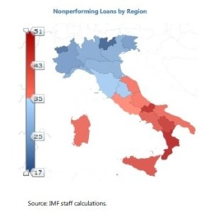 Altro che Grecia. L'Italia è la bomba innescata  sotto l'euro.