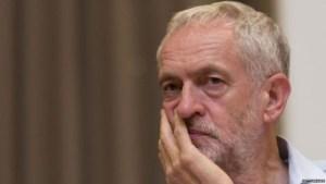 Due sinistre: a loro, Corbyn. A noi, D'Alema