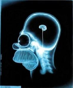 L'ateismo come deficienza mentale